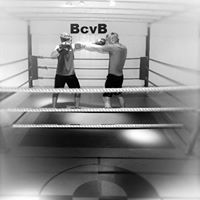 Box Cardio Vereniging Bant 2/3